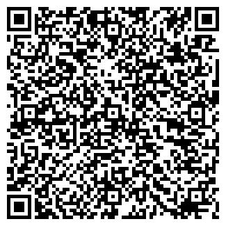 QR-код с контактной информацией организации ЛЕНГАЗ, ОАО