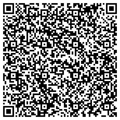 QR-код с контактной информацией организации ЦЕНТР СОЦИАЛЬНОГО ОБСЛУЖИВАНИЯ НАСЕЛЕНИЯ КРОНШТАДТСКОГО РАЙОНА