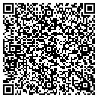 QR-код с контактной информацией организации НА ГОРЕ