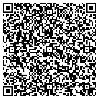 QR-код с контактной информацией организации ПАПИЛЛОНС ТД