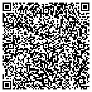 QR-код с контактной информацией организации МАЯК ПОДРОСТКОВО-МОЛОДЕЖНЫЙ КЛУБ