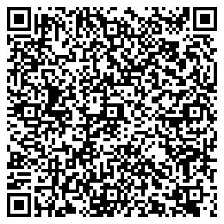 QR-код с контактной информацией организации МИНИМАРТ