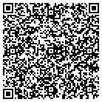 QR-код с контактной информацией организации БИБЛИОТЕКА N1, ГУ