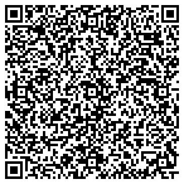 QR-код с контактной информацией организации СОБОР ВЛАДИМИРСКОЙ ИКОНЫ БОЖЬЕЙ МАТЕРИ