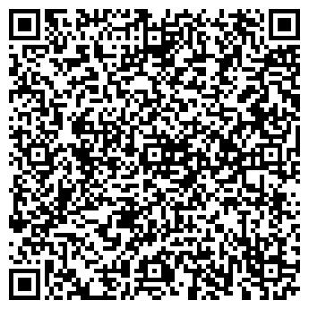 QR-код с контактной информацией организации БАЛТИНФО, ООО