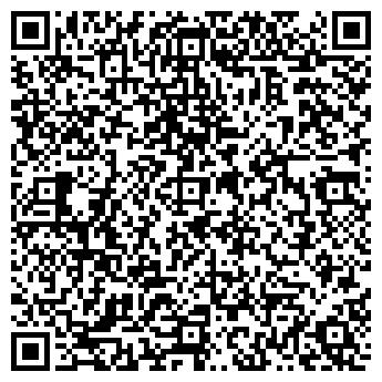 QR-код с контактной информацией организации БАРОККО ПТФ, ООО
