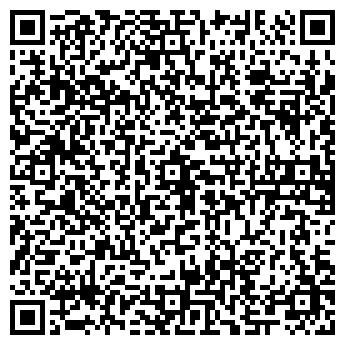 QR-код с контактной информацией организации MASTERGLASS CO. LTD.