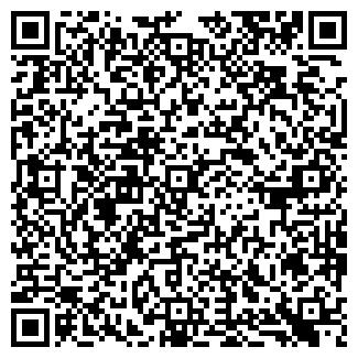 QR-код с контактной информацией организации ООО ЭКОЛОГИЯ