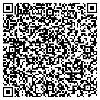 QR-код с контактной информацией организации ДЖУЛИЯ МОДНЫЙ САЛОН