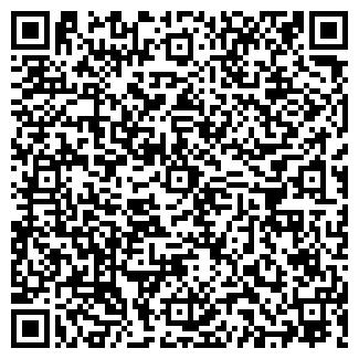 QR-код с контактной информацией организации SHOW SHOES