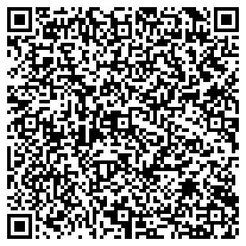 QR-код с контактной информацией организации АПКТ-ПЕТЕРБУРГ