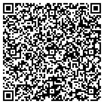 QR-код с контактной информацией организации БЕНТОПРОМ-СПБ, ООО