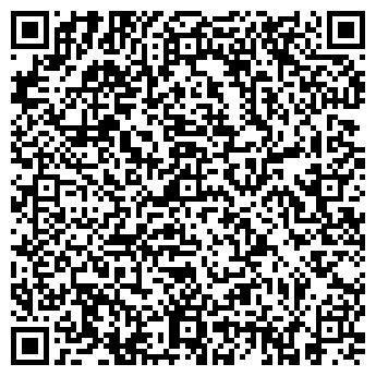 QR-код с контактной информацией организации СОБАЧЬЯ ЖИЗНЬ