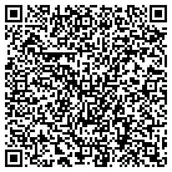 QR-код с контактной информацией организации АВТОЗАПЧАСТИ NISSAN