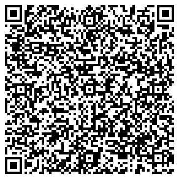 QR-код с контактной информацией организации АВТОЗАПЧАСТИ VOLVO, СААВ