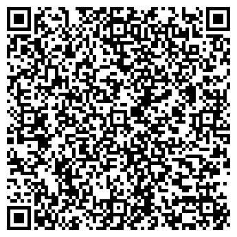 QR-код с контактной информацией организации АВТОМАРС, ООО