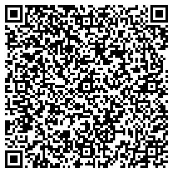 QR-код с контактной информацией организации АВТОРАДИАТОРЫ