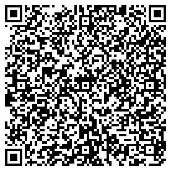 QR-код с контактной информацией организации ДРУЖИНИН А. Г., ИП