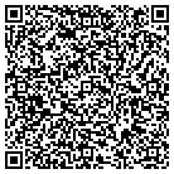 QR-код с контактной информацией организации КИРЮХИН, ЧП