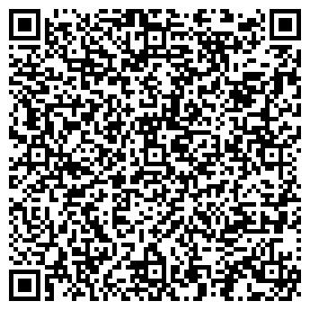QR-код с контактной информацией организации НИКУЛИНА, ЧП