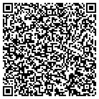 QR-код с контактной информацией организации ПЕТРОВА, ЧП