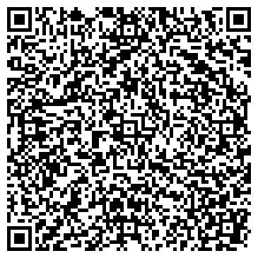 QR-код с контактной информацией организации 1000 ЗАПЧАСТЕЙ ДЛЯ MERCEDES-BENZ, ИП