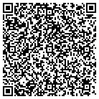QR-код с контактной информацией организации ART-GARBAGE