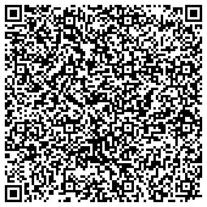 QR-код с контактной информацией организации ПРЕДСТАВИТЕЛЬСТВО КАРАЧАЕВО-ЧЕРКЕССКОЙ РЕСПУБЛИКИ В СПБ И ЛО