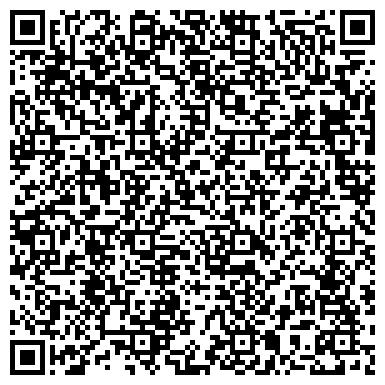QR-код с контактной информацией организации РОСТ - ЦЕНТР ОБРАЗОВАНИЯ