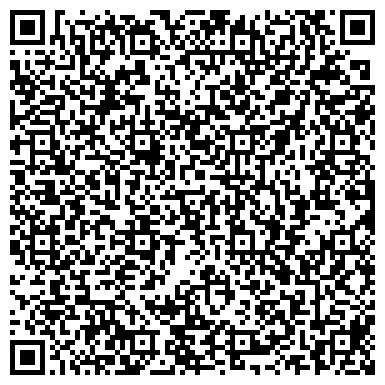 QR-код с контактной информацией организации РУССКИЙ ФОНД НЕДВИЖИМОСТИ СПБ ЗАО ЗЕЛЕНОГОРСКОЕ ОТДЕЛЕНИЕ