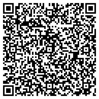 QR-код с контактной информацией организации ОМЕЛА, ООО