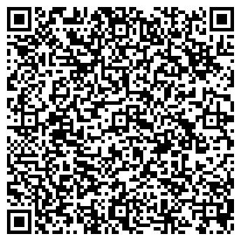 QR-код с контактной информацией организации ОРТИКОН, ООО