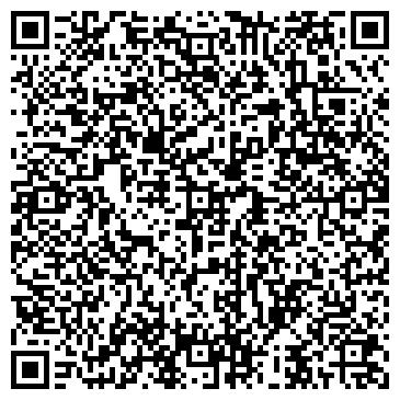 QR-код с контактной информацией организации КЛИНИКА РЕНТГЕНОРАДИОЛОГИЧЕСКОГО ЦНИИ