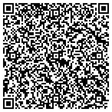 QR-код с контактной информацией организации МОЛОДЕЖНОЕ ДЕТСКИЙ ОЗДОРОВИТЕЛЬНЫЙ ЛАГЕРЬ
