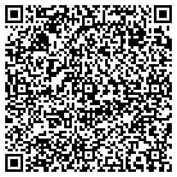 QR-код с контактной информацией организации БАЛТИЙСКИЙ ИНСТИТУТ РЕПРОДУКТОЛОГИИ ЧЕЛОВЕКА