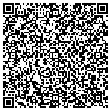 QR-код с контактной информацией организации КУРОРТНОГО РАЙОНА ПРИ ПОЛИКЛИНИКЕ № 68