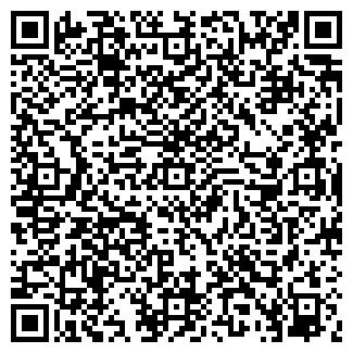 QR-код с контактной информацией организации ЭЛЬ-ДОС АО