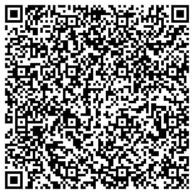 QR-код с контактной информацией организации ВЕТЕРИНАРНАЯ СТАНЦИЯ КУРОРТНОГО РАЙОНА