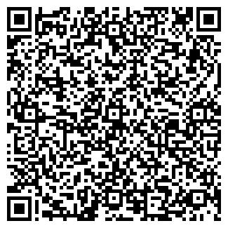 QR-код с контактной информацией организации № 466