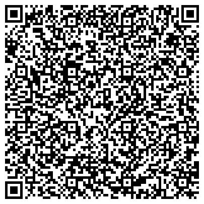 QR-код с контактной информацией организации РОСПОТРЕБНАДЗОР ПО СПБ ТЕРРИТОРИАЛЬНОЕ УПРАВЛЕНИЕ ОТДЕЛ В КУРОРТНОМ РАЙОНЕ