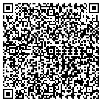 QR-код с контактной информацией организации ООО РЕТУР-МОТЕЛЬ