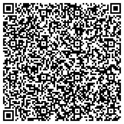 QR-код с контактной информацией организации УПРАВЛЯЮЩАЯ КОМПАНИЯ MARIS В АССОЦИАЦИИ С CBRE
