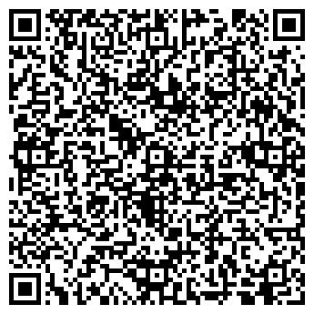 QR-код с контактной информацией организации ТЕАТР ДЕТСКОГО БАЛЕТА