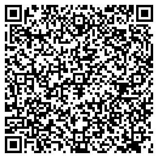 QR-код с контактной информацией организации БКТ, ООО