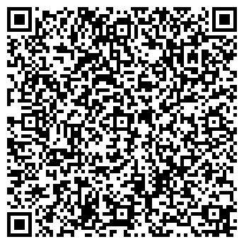 QR-код с контактной информацией организации ПЯТЬ ПЛЮС, ООО