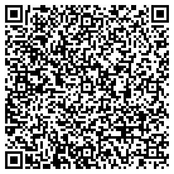 QR-код с контактной информацией организации МОЛОДЕЖНОЕ - 197729
