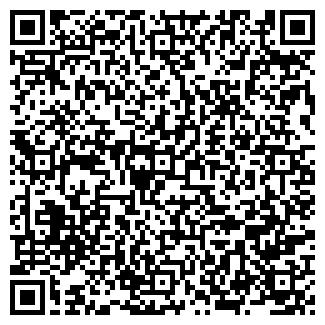 QR-код с контактной информацией организации ОЛАН, ЗАО