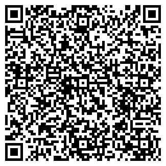 QR-код с контактной информацией организации АННАВЕА