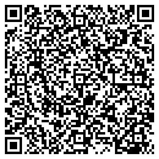 QR-код с контактной информацией организации КСМ, ООО
