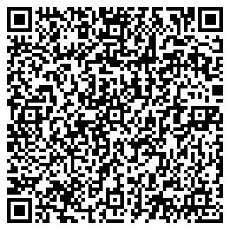 QR-код с контактной информацией организации ТАММЕТ